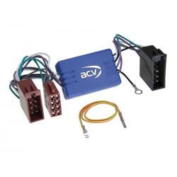 ACV Actief System Adapter Audi/Seat/Skoda/Volkswagen (002)
