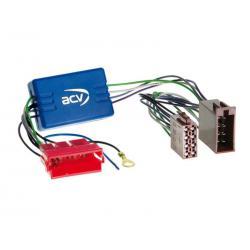 ACV Actief System Adapter Audi/Seat/Skoda/Volkswagen (003)