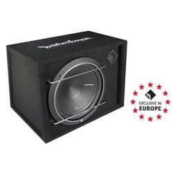 Rockford Fosgate P1S-12BX (limited Edition)