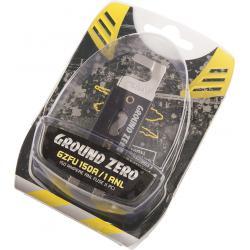 Ground Zero GZFU 100A/10 ANL