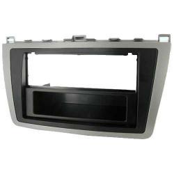ACV 1DIN/2DIN inbouwframe Mazda 6 (002)