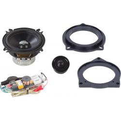 Audio System X 100 BMW Dust
