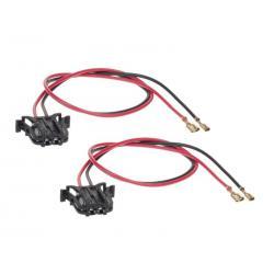 ACV Speakeradapter set Mercedes