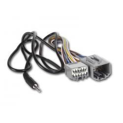 Panasonic Radio adapter 16 pins 005