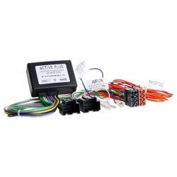 Sony Radio adapter 4 pins