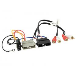 ACV Actief Systeem Adapter Chrysles/Dodge/Jeep