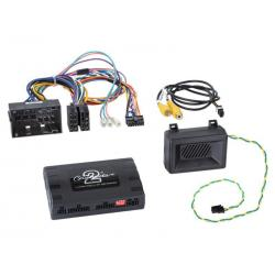 ACV Canbus/Infotainment/Stuurwiel Interface Jeep Renegade