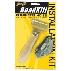 Stinger Roadkill Installatie kit