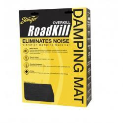 Stinger Roadkill Damping Mat