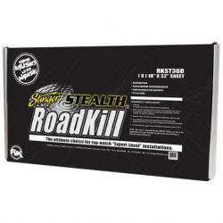 Stinger Roadkill Stealth Black (Bulk)