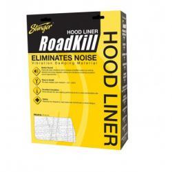 Stinger Roadkill Hood Liner Kit