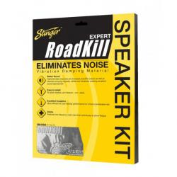 Stinger Roadkill Expert Speaker Kit
