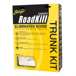 Stinger Roadkill Expert Trunk Kit