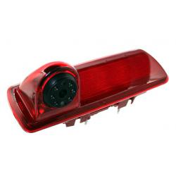Carvision 3e Remlicht Camera Renault Trafic / Opel Vivaro