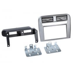 ACV 2DIN inbouwpakket Fiat Grande Punto (Antraciet Metallic)