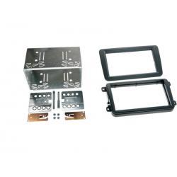 ACV 2DIN inbouwpakket Seat/Skoda/Volkswagen (001)