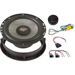 Audio System X 165 A6, A4, A3 EVO
