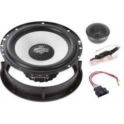 Audio System M 165 A6, A4, A3 EVO