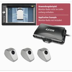 Axion AVS-270 Design (Box)