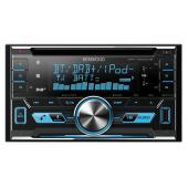Radio 2DIN met en zonder navigatie
