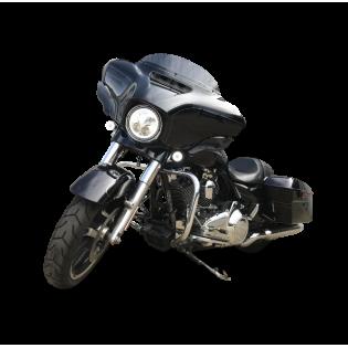 Motorfiets Audio en Accessoires