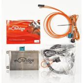 OEM Bluetooth modules (Mobridge)