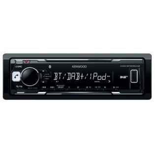 DAB+ radio   Perfect geluid zonder ruis en gekraak   MB Car Audio